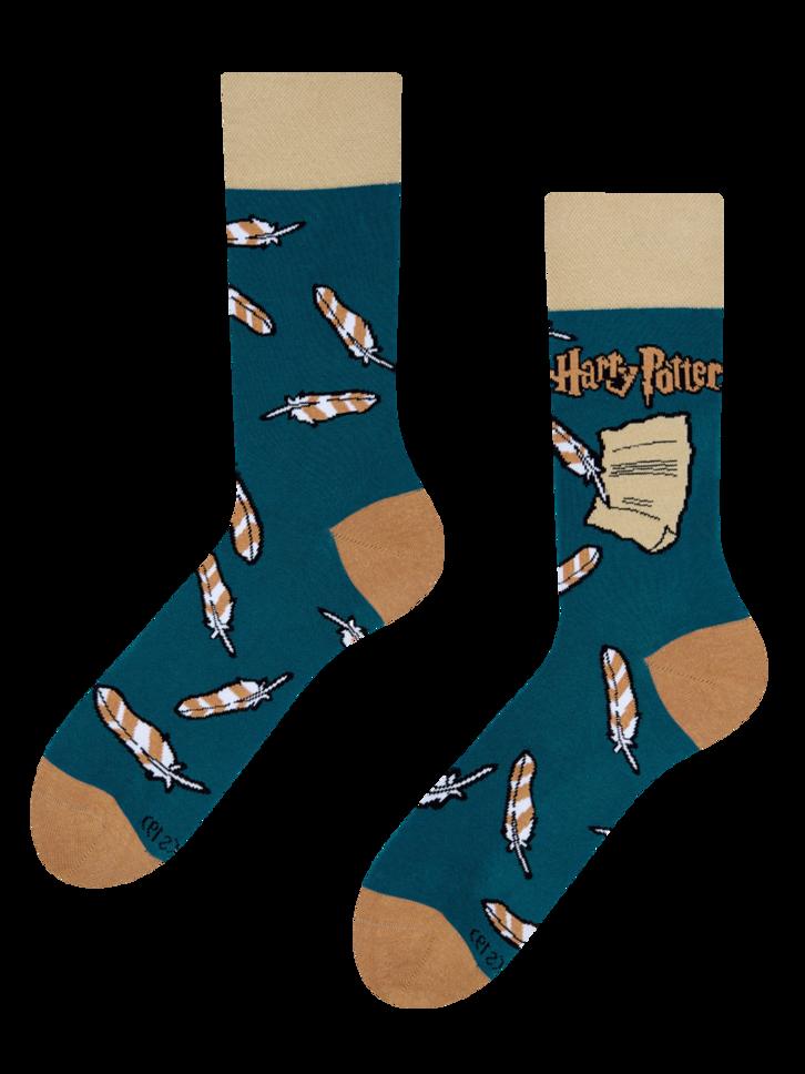 Potešte sa týmto kúskom Dedoles Harry Potter Regular Socks ™ Wingardium Leviosa
