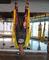 Potěšte se tímto kouskem Dedoles Dámské sportovní elastické legíny Kočka Šklíba