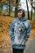 Bereiten Sie sich Freude mit diesem Dedoles-Stück Sweatshirt mit Kapuze Weißer Wolf