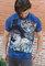 Foto T-Shirt Collage von Großkatzen