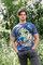 Rabatt Siberian Husky-t-shirt