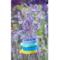 Tip na darček Fialový náramok proti komárom a kliešťom