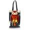 Original gift Shop Bag - Cubist Owl