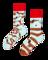 Lifestyle-Foto Lustige Socken Dachshund