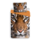 Looking for an original and unusual gift? The gifted person will surely surprise with Photo Bedding Tiger