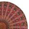 Pre dokonalý a originálny outfit Bavlnená mandala Západ slnka