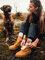 Zľava Veselé ponožky Líška
