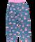 Tip na darček Dámske pyžamové nohavice Lenivé prasiatko