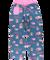 Pre dokonalý a originálny outfit Dámske pyžamové nohavice Lenivé prasiatko