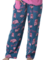 Lifestyle foto Dámske pyžamové nohavice Lenivé prasiatko