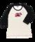 Tip na darček Dámske tričko na spanie Károvaný medveď