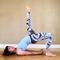 Szerezzen magának örömet ezzel a Dedoles darabbal Női sportos elasztikus leggings Polip
