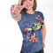Tip na dárek Dámské tričko Rosnička Viki