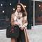 Pomysły na prezenty Excent Handbag - Colourful Roosters