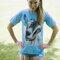 Tip na dárek Tričko Obličej kozy - dětské