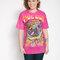 Bereiten Sie sich Freude mit diesem Dedoles-Stück T-Shirt Russo Mops