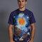 Rabatt T-Shirt Sonnensystem 2