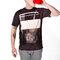 Foto T-Shirt Schwarzes Bier