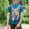 Suchen Sie ein originelles und außergewöhliches Geschenk? überrascht den Beschenkten sicher Hüte-Hund shirt