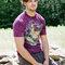 für ein vollkommenes und originelles Outfit Russo-Seele T-shirt