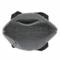Lifestyle photo Dark Grey Klasik Shoulder Handbag