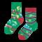 Potešte sa týmto kúskom Dedoles Detské veselé ponožky Autíčka