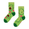 Výnimočný darček od Dedoles Detské veselé ponožky Avokádová láska