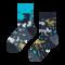 Tip na darček Detské veselé ponožky Dinosaury