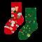 Pre dokonalý a originálny outfit Otroške vesele nogavice Elfi