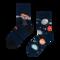Obrázok produktu Otroške vesele nogavice Vesolje