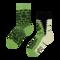 Foto Dětské veselé ponožky Krokodýl