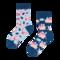 Sale Kid's Socks Flying Pigs