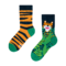 Pre dokonalý a originálny outfit Chaussettes rigolotes enfant Tigre