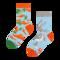 Original gift Bugs Bunny ™Kids Socks Carrot