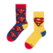 Looking for an original and unusual gift? The gifted person will surely surprise with Superman ™Kids Socks Logo