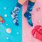 Sale Good Mood Eco Friendly Socks Mermaid
