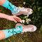 Gift idea Good Mood Eco Friendly Socks Snowdrops