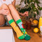 Original gift Good Mood Eco Friendly Socks Beehive