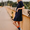 Pre dokonalý a originálny outfit Vrolijke bamboe sokken Koraal