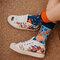 Potešte sa týmto kúskom Dedoles Bamboo Regular Socks Coral
