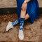 Lifestyle photo Bamboo Regular Socks Blueprint