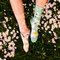 Faceți-vă o bucurie cu acest produs Dedoles Șosete vesele din bambus Margaretă