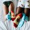 Pre dokonalý a originálny outfit Regular Socks Angel & Devil