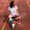 Výpredaj Chaussettes rigolotes Le badminton