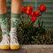 Výpredaj Veselé ponožky Bylinky