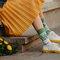 Tip na darček Veselé ponožky Bylinky
