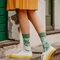 Obrázok produktu Veselé ponožky Bylinky