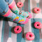 Original gift Regular Socks Donuts
