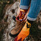 Potešte sa týmto kúskom Dedoles Regular Socks Rock Climbing
