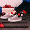 Tip na dárek Veselé ponožky Jablka